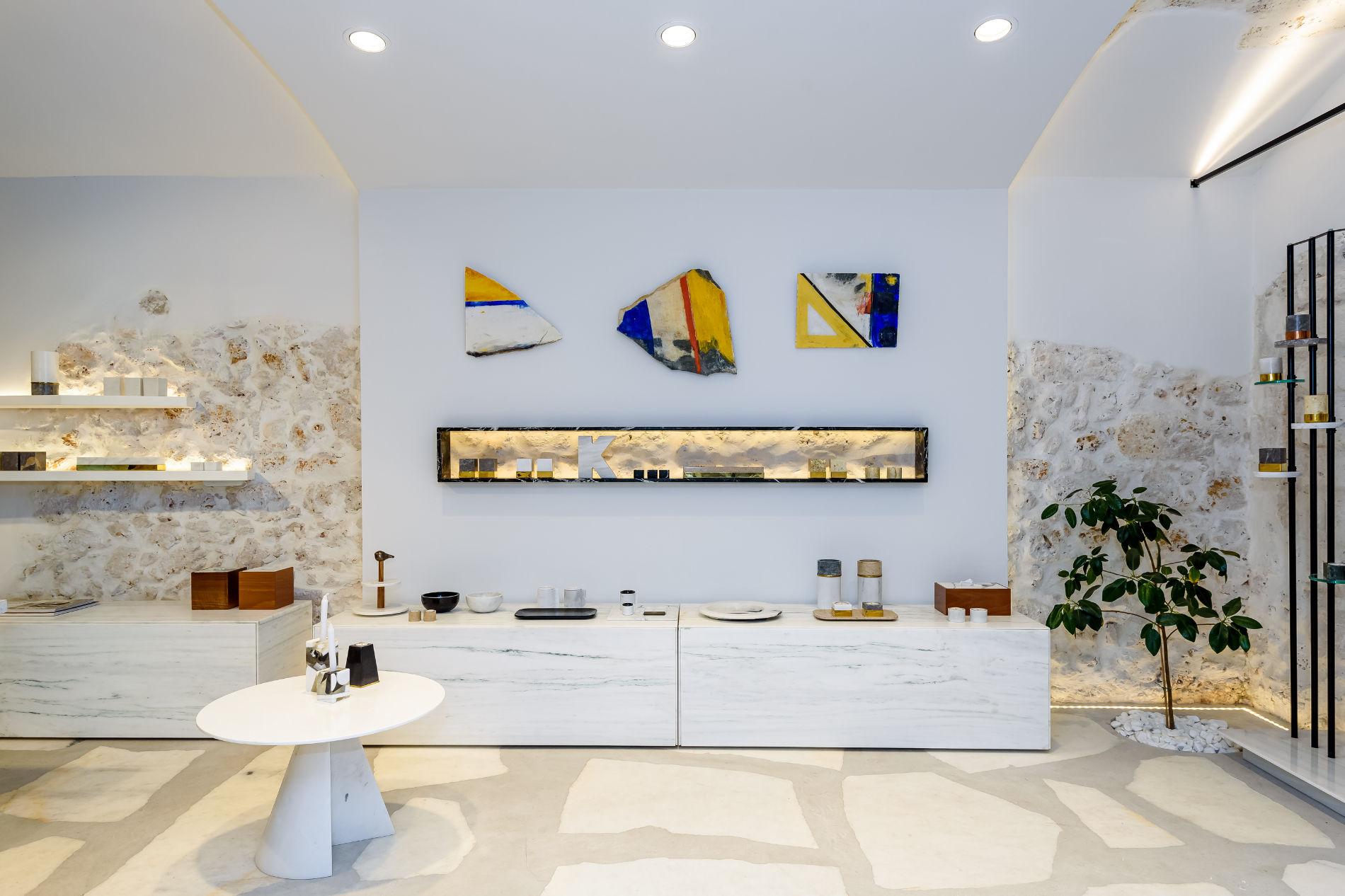 greek design Chania